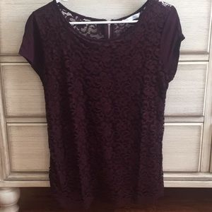 New York and Co. Top